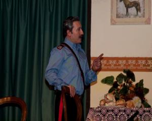 Maresciallo Gargiulo