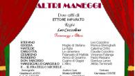 Attilio e Leo Gianluca